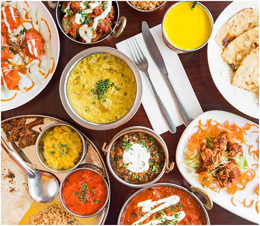 4 Things Which The People Must Know About Indian Food