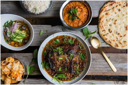 5 Things You Didn't Know About Indian Food