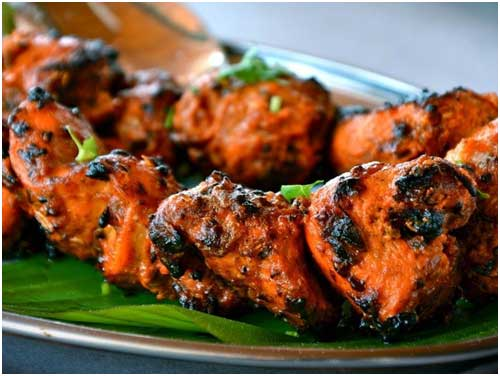 Check Out Famous Indian Cuisines For Non-Vegetarians!