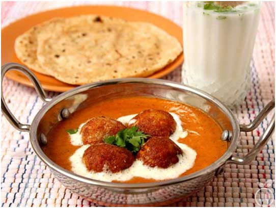Curries To Treat The Taste Buds