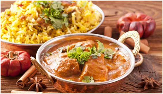 Famous Punjabi Dishes To Try Instantly!