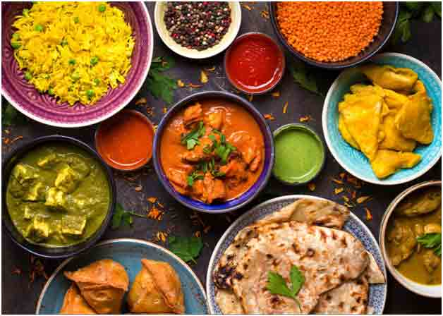 Find The Best Indian Delivery And Takeaway Online
