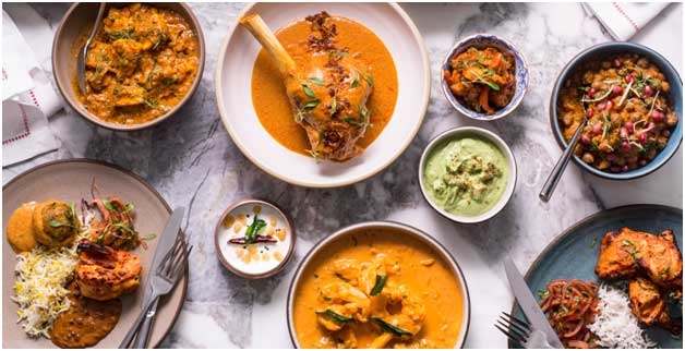 Get the Best Indian Food at Your Doorstep With Indian Takeaway Delivery Options