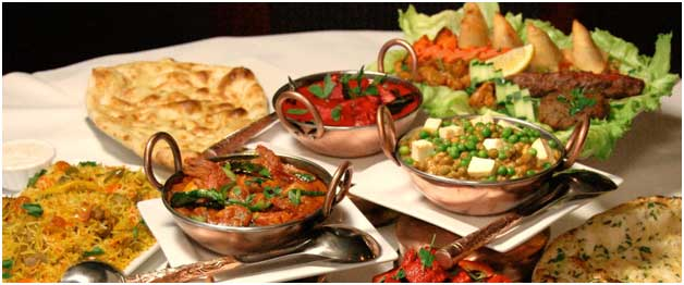 Get the Best Indian Food Catering Services for Indian Cuisine