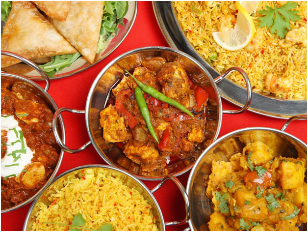Have you Tried Indian Food in Cambridge?