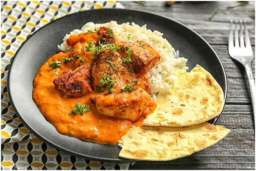 Indian Chicken Dishes To Try Abroad