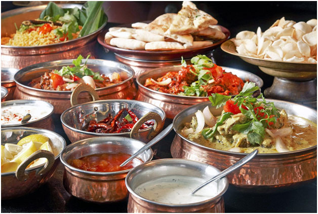 Looking for the Best Indian Food Catering Services?