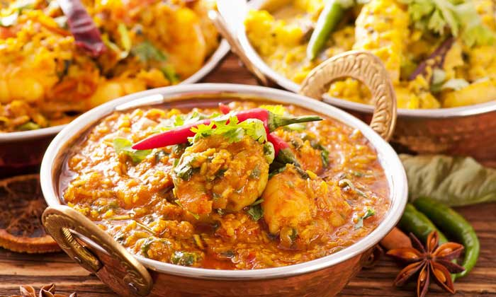 Shan a Punjab Menu- The best variety of food you will ever find