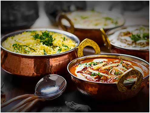 Taste the Best Indian Food in Indian Restaurant Roxbury