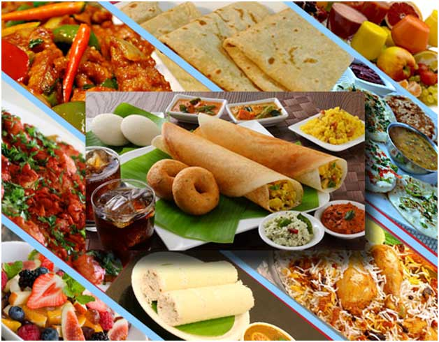What are the advantages of a good Indian food catering service?