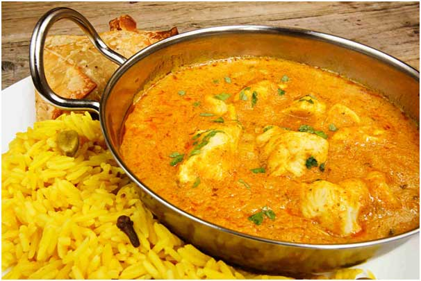 Why do Indians Eat Mostly Curry?