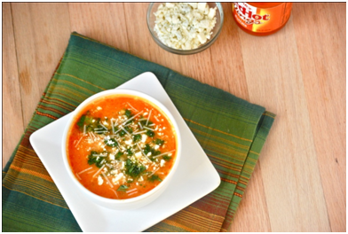 Why Soups are Good for You?
